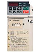 安川インバーター J1000