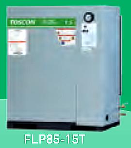 東芝コンプレッサー パッケージ型 FLP85-7T