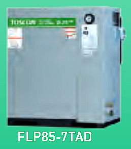 東芝コンプレッサー パッケージ型 FLP85-7TAD