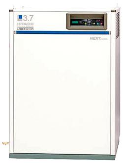 日立コンプレッサー パッケージ型  PBD-2.2HMNP5