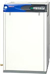 日立コンプレッサー パッケージ型  PBD-0.75PSJ5