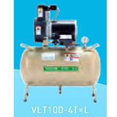 東芝コンプレッサー タンクマウント型 VLT10D-2T