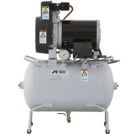 アネスト岩田 タンクマウント型  TFP02C-10C
