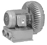 日立送風機(ブロワー) 日立ボルテックスブロワ 風量タイプEシリーズ 低騒音形 VBL-004-E3