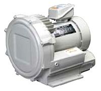 日立送風機(ブロワー) 日立ボルテックスブロワ 耐環境タイプDNシリーズ 標準形 高耐久性タイプ VB-004DN