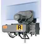三菱ホイスト 懸垂形ホイスト Rシリーズ レギュラータイプ R-1-LK3