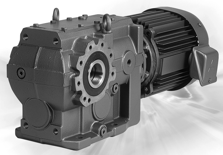 三菱ギヤードモータ GM-DYシリーズ 直交軸 三相200V 屋外仕様 GM-DYPMB-RH 3.7kW 1/15
