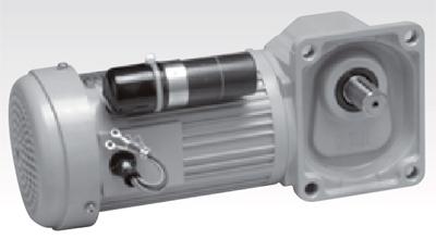 ニッセイギヤードモータ H2シリーズ 直交軸 単相100V 屋内仕様 H2FM-22R-5-S100
