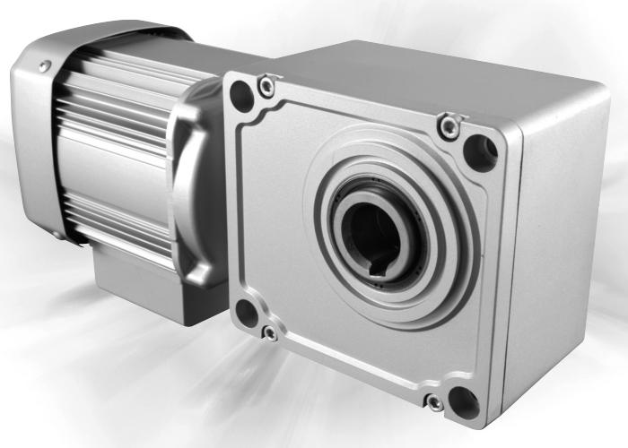 三菱ギヤードモータ GM-SHY/SHYPシリーズ 直交軸 単相100V 屋内仕様 GM-SHYMSB-RH 0.1kW 1/5