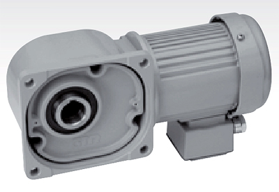 ニッセイギヤードモータ Fシリーズ 中空軸・中実軸 三相200V 屋内仕様 FSM-20-10-T50A